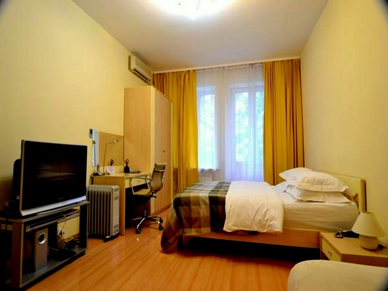 Studio Apartment For Rent for rent studio apartment - european square : apartments for rent